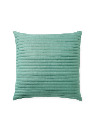 Channelled Cushion