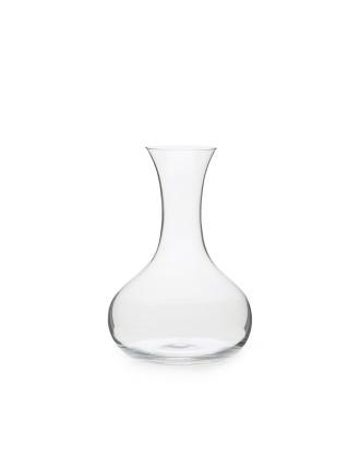 Cumulus Glass Carafe
