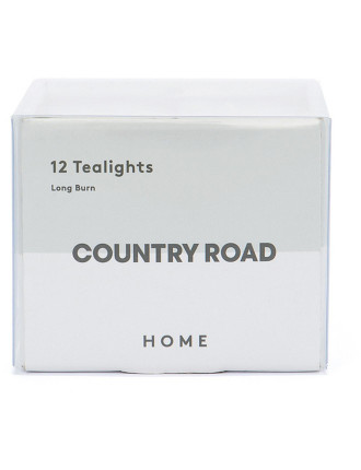Tealight Pack Of 12