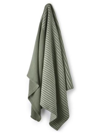 Janne Knit Throw