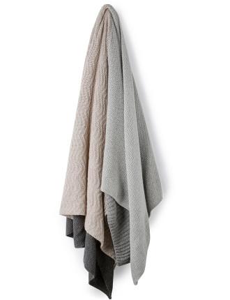 Raya Blanket