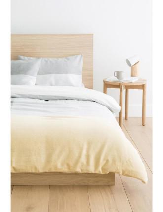 Elka Standard Pillow Case Pair