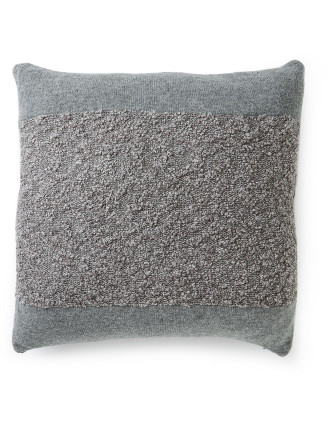 Luuda Knit Cushion