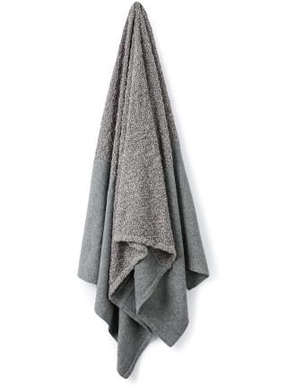 Luuda Knit Throw