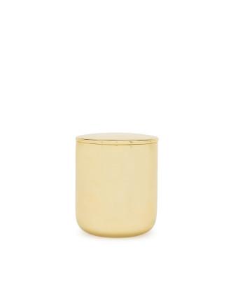 Bay Single Wick Candle - Botany