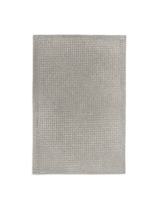 Woven Paper Placemat