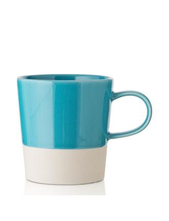 S W Penn Mug