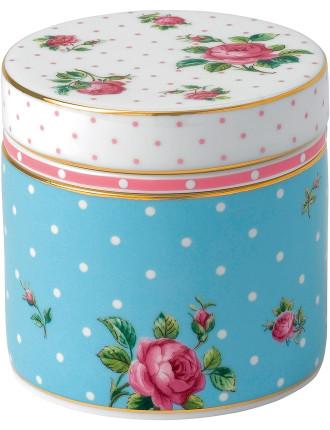 Royal Albert Vintage Mix Jewel Box
