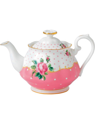 Cheeky Pink Teapot 450ml