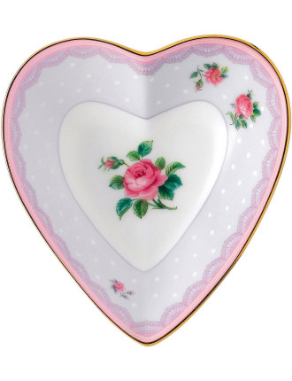 Candy Collection Heart Tray Love Lilac