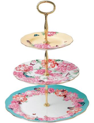 Miranda Kerr 3 Tier Cake Stand