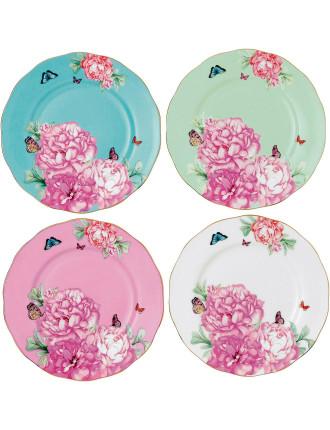 Miranda Kerr Friendship Set of 4 20cm Plates