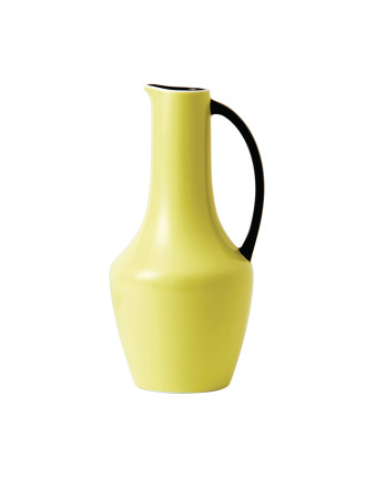 HemingwayDesign Yellow Jug 28cm
