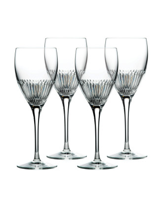 Calla Large Wines Set of 4