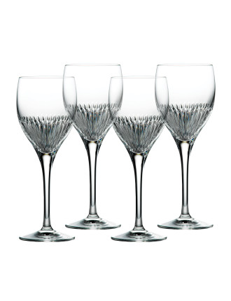 Calla Wines Set of 4