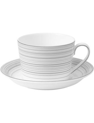 Islington Teacup & Saucer