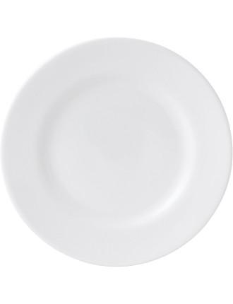 Signature White Plate 20cm