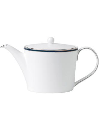 Signature Blue Teapot