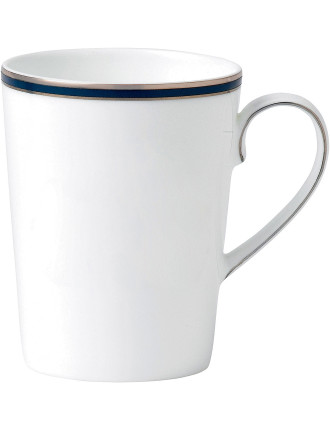 Signature Blue Mug