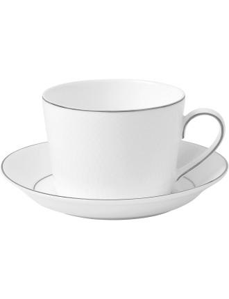Finsbury Teacup & Saucer