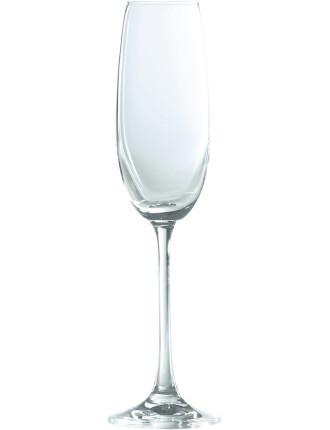 Glass Sets Flute Set of 6 (180ml)