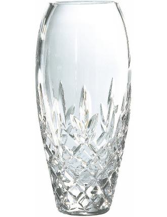 Dorchester Crystal Bud Vase 18cm