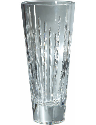 Neptune Crystal Giftware Large Vase 31.5cm