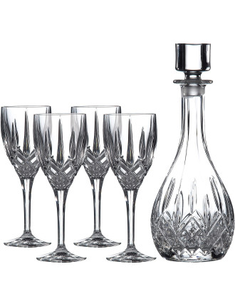 Wine Decanter Set