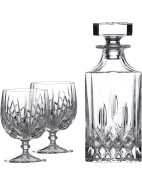 Brandy Decanter Set $399.00