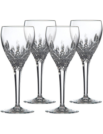 Highclere Goblet Set of 4