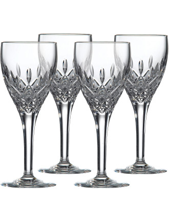 Highclere Wine Set of 4