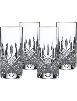 Highclere Highball Set of 4