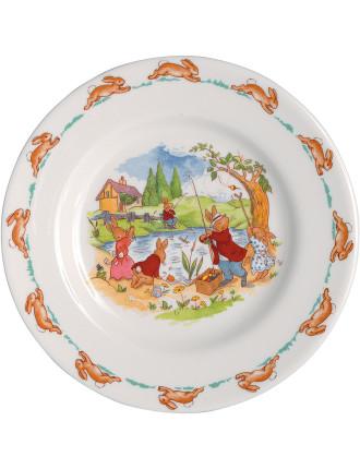Bunnykins Giftware Plate 20cm