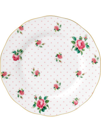 Cheeky Pink 20cm Plate