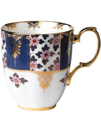 100 Years 1900s Regency Mug