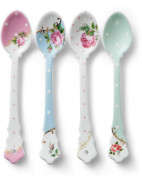 Ceramic Spoons Set of 4 $59.95