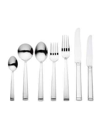 Vera Wang Chime 56pce Cutlery Set