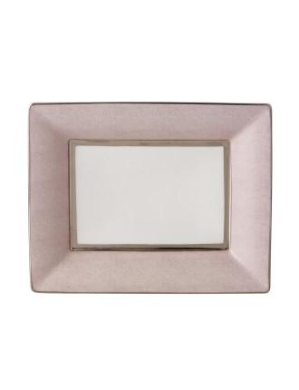 Grace Tray 18.5cm Pink