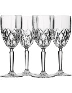 Marquis Brookside White Wine Set of 4 $99.95