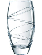 Jasper Conran at Waterford Aura Giftware Round Vase 35.5cm $799.00