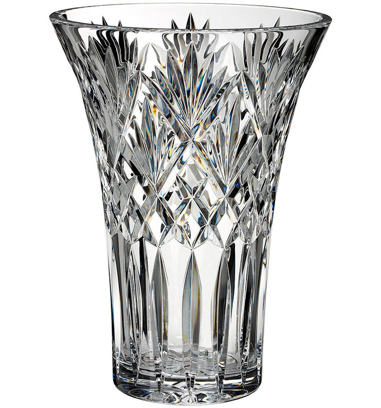 Waterford giftology lismore sugar bud vase david jones waterford giftware cassidy vase 25cm 29900 floridaeventfo Image collections