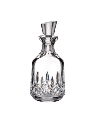 Wf Lismore Classic Sw Bottle Decanter
