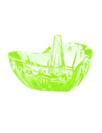 Marq Confetti Gw Ring Hldr Green