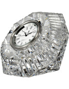 Lismore Giftware Diamond Clock $149.00