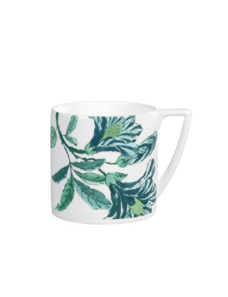 Jasper Conran at Wedgwood Chinoiserie White Mini Mug 290ml