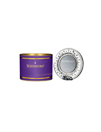 Waterford Giftology Round Frame