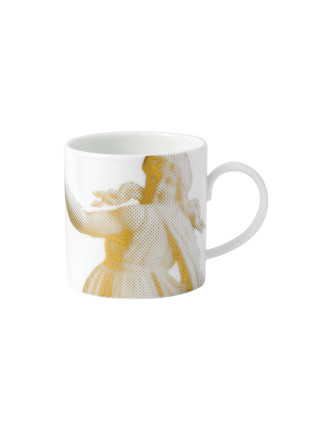 Wedgwood Gilded Muse Borghese Mug