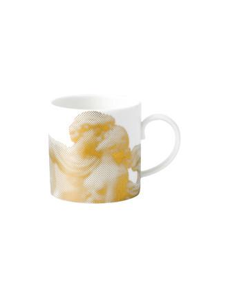 Wedgwood Gilded Muse Lovers  Mug