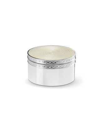 Vera Wang Wedgwood With Love Pearl Gift Box