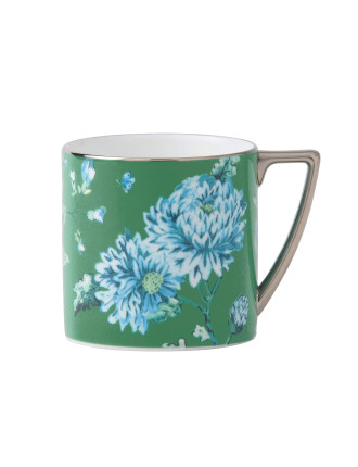 Jasper Conran at Wedgwood Chinoiserie Green Mini Mug 290ml